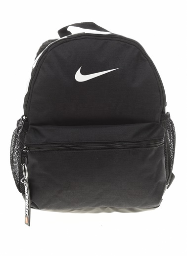 Nike Nike Brasilia Just Do It Mini Boy Sırt Çantası Siyah